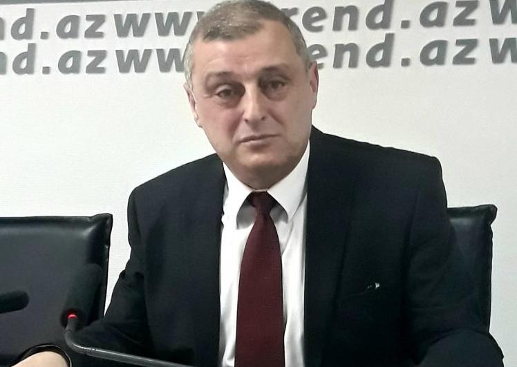 Hafiz Səfixanov: Azərbaycanda rəsmi olaraq 2439 nəfər minadan zərər çəkib