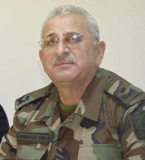 General Altay Mehdiyev: Azərbaycan Ordusu düşmənə qarşı ən yeni döyüş taktikaları tətbiq edir