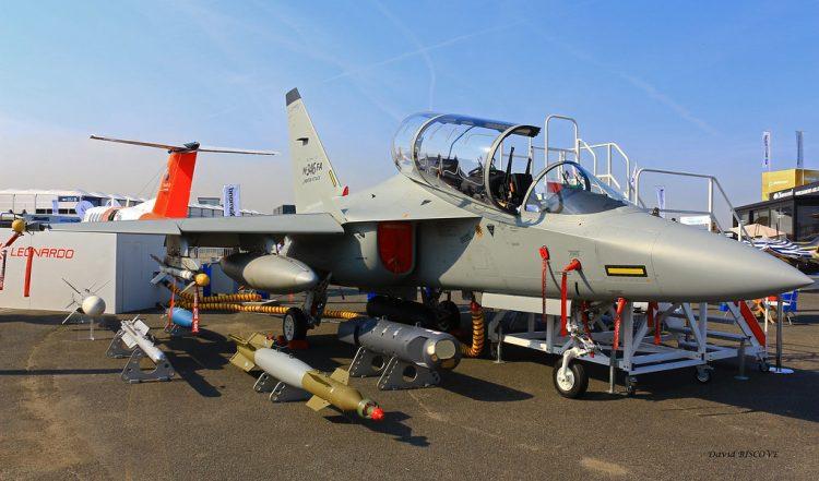 M-346FA təyyarələrinin çatdırılmasına 2021-ci ildə başlanacaq