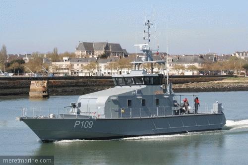 Fransanın OCEA şirkəti Ukraynaya 20 ədəd sürətli kater inşa edəcək