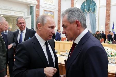 Putin Dağlıq Qarabağla bağlı Müdafiə Nazirliyinə tapşırıq verib