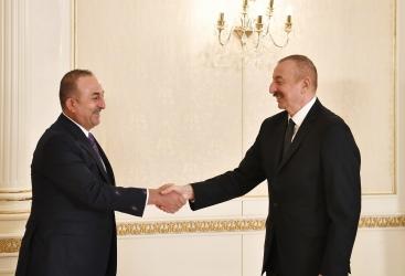 İlham Əliyev: Bu, bizim müştərək qələbəmizdir, Türkiyə-Azərbaycan birliyinin təsdiqidir